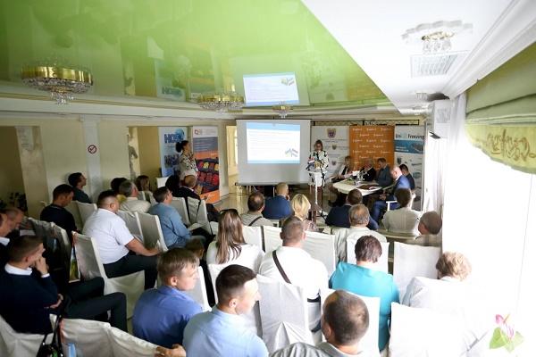 У Тернополі працює 81 підприємство з іноземними інвестиціями