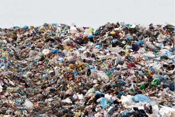 Львівське сміття знову намагались підкинути на Тернопільщину (Фото)