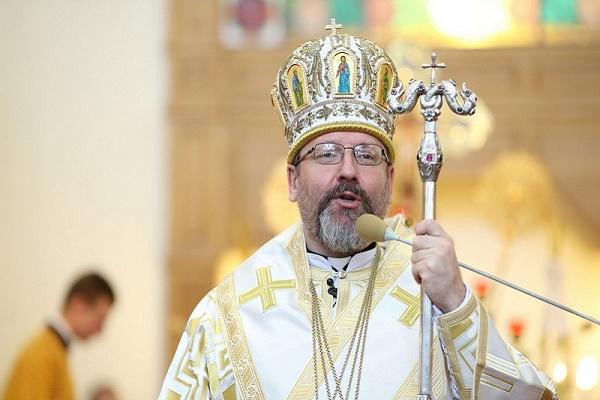 Тернопіль відвідав Глава і Отець УГКЦ Блаженніший Святослав