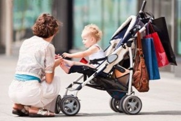 Дитина, яку в Тернополі розшукували поліцейські, була з бабусею