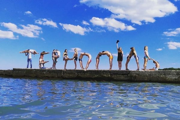 Тернопільські танцюристи продовжують свою традицію (Фото)
