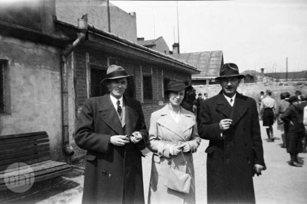 Яким був Збараж в 1930-х роках (Фото)
