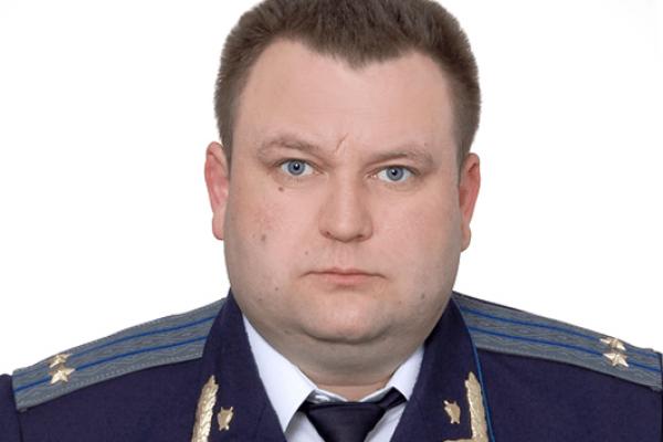 Заступник прокурора Тернопільської області втратив свою посаду