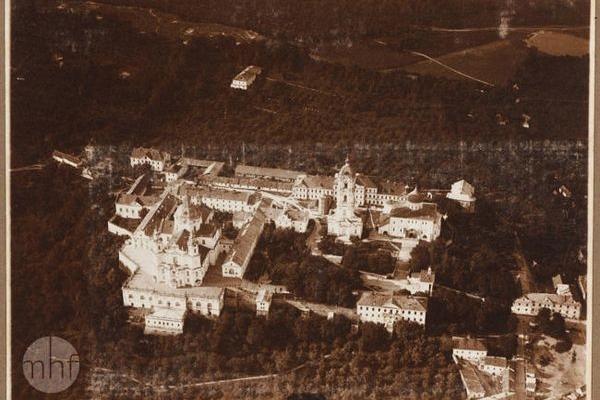 Як виглядала Почаївська Лавра в 1930 році