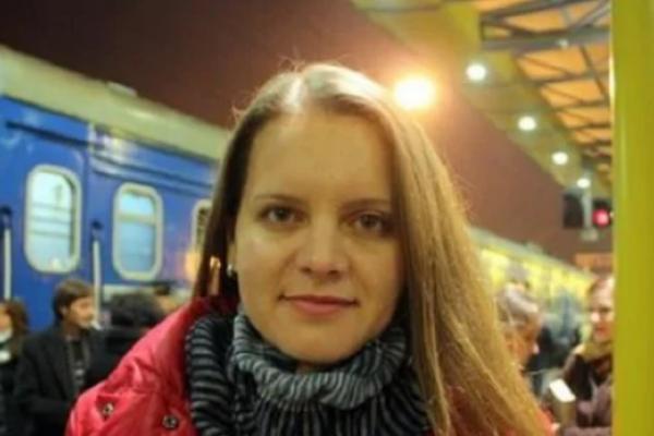 На вокзалі у Києві підстрелили журналістку телеканалу СТБ