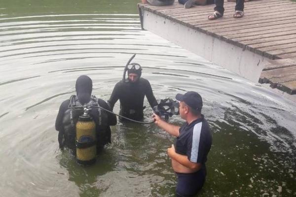 В Заліщицькому районі на Тернопільщині втопився 19-річний хлопець