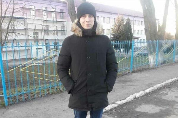 Трагедія на Тернопільщині: у ставку потонув 25-річний вчитель