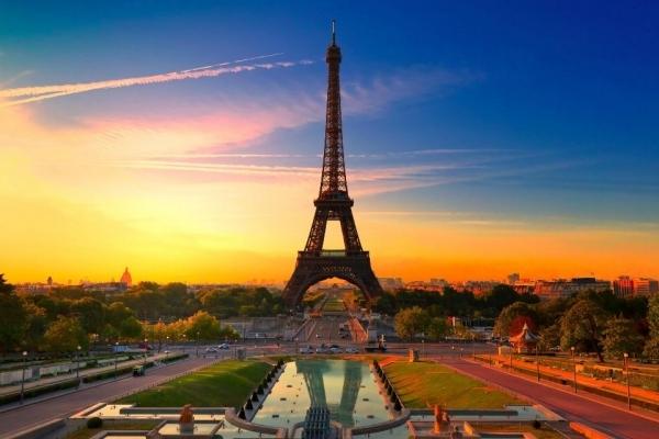Тернополянка розповіла, що її здивувало у Парижі