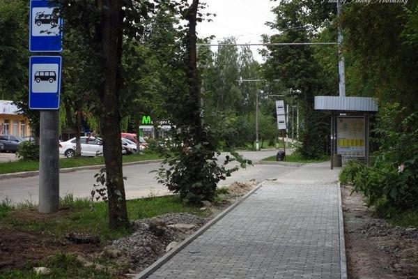 У Тернополі завершено будівництво дощового колектора