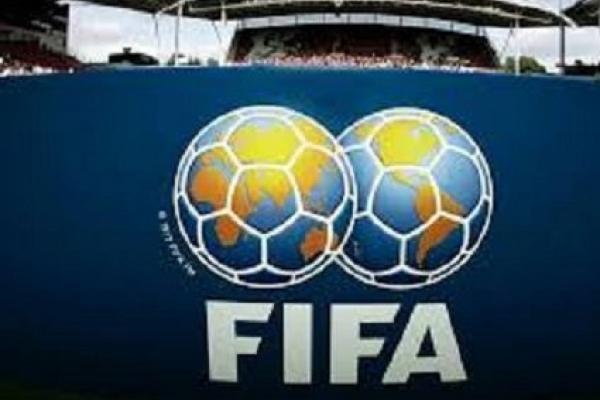 Флешмоб від українських вболівальників обвалив рейтинг сторінки ФІФА в Facebook