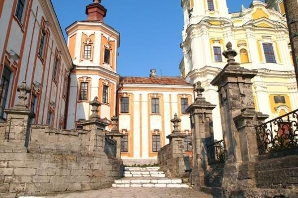 Яку історію приховує маленьке містечко Кременець на Тернопільщині (Фото)