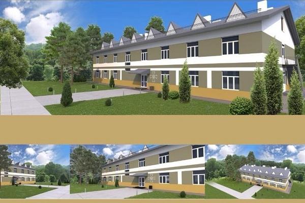 На Тернопільщині уже стартувало наймасштабніше будівництво житла для військовослужбовців (Фото)