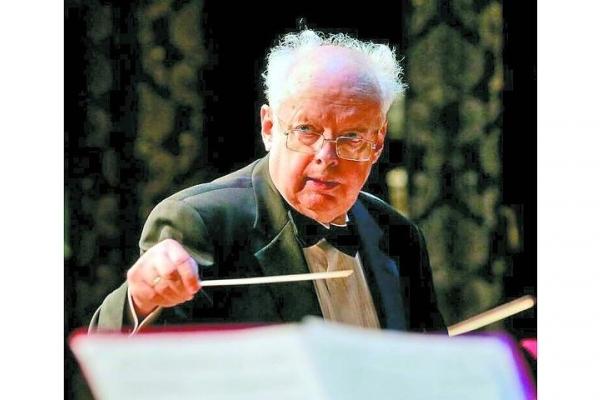 Мирослав Скорик: «Коли я сказав Крушельницькій, що у неї «фальшивий фортеп'ян», вона зрозуміла, що у мене абсолютний музичний слух»