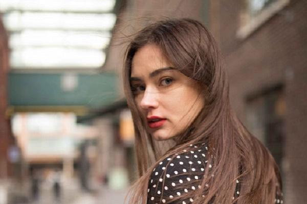 Тернополянка стала фіналісткою конкурсу «Miss Ukrainian Canada» (Фото)