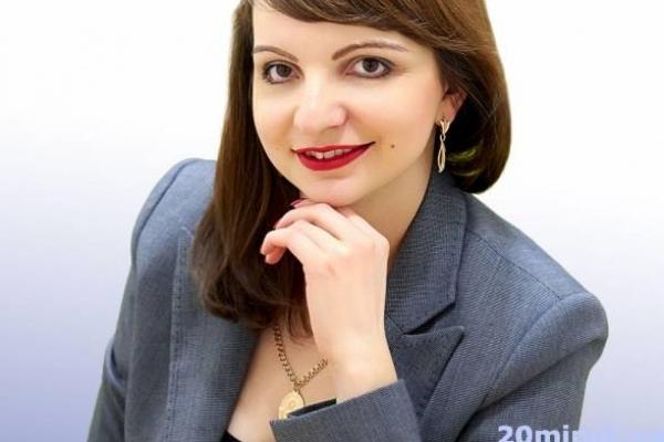 Жінки-лідери: як тернополянка відмовилась від крутої посади заради мрії (Фото)