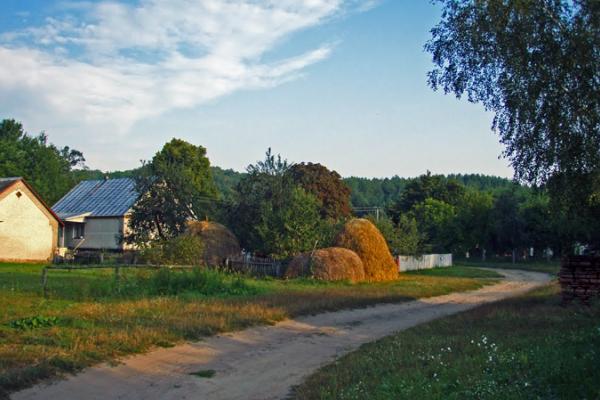 Село з Тернопільщини пройшло у фінал конкурсу «Неймовірні села України»