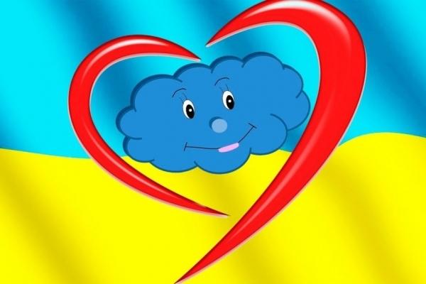 Родина з Лисичанська створюють мультики на українській мові