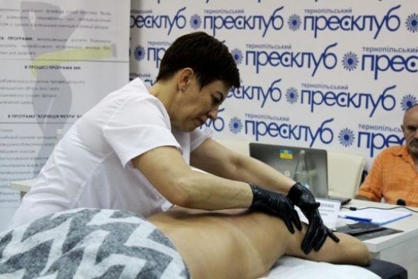У Тернополі знову встановлять рекорд України