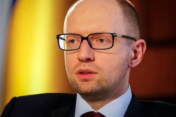 Арсеній Яценюк про ініціативи РФ у Гельсінкі: Україна не прийме жодних таємних планів стосовно Донбасу і Криму