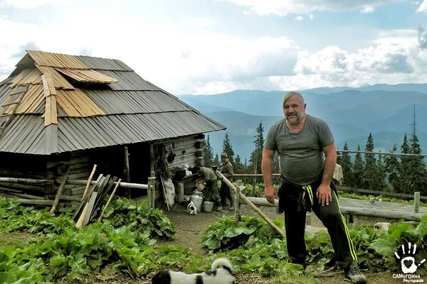 Тернопільський ресторатор Михайло Гросуляк розповів, що він думає про політичну кар'єру