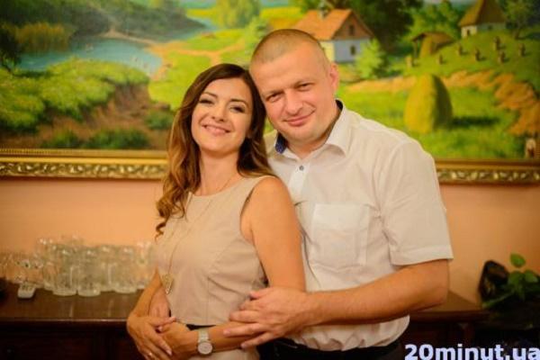 Дружина Олександра Богомола розповіла про те, як їй живеться з генералом поліції