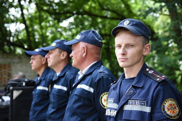 На Тернопільщині пожежних команд стало більше (Фото)