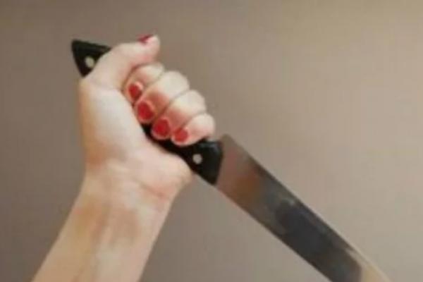 У Києві молода дівчина вбила власну матір