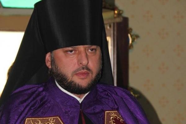 Тернопільського єпископа УАПЦ Тихона возвели у сан архієпископа