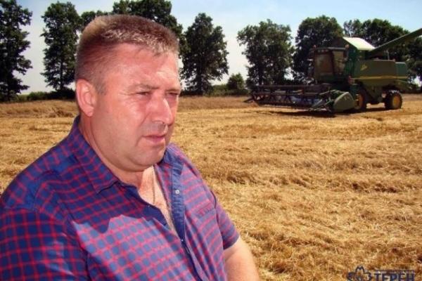 Аграрна Тернопільщина: Василь Вислоцький – господар рідної землі з Ягільниці