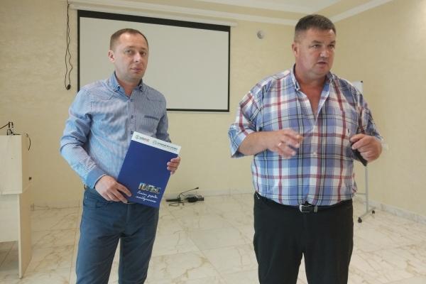 «Головне, щоб люди відчували покращення», – вважає Великогаївський сільський голова Олег Кохман