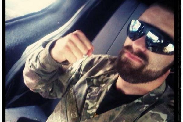 Тернопіль у скорботі: помер захисник України Андрій Сокіл