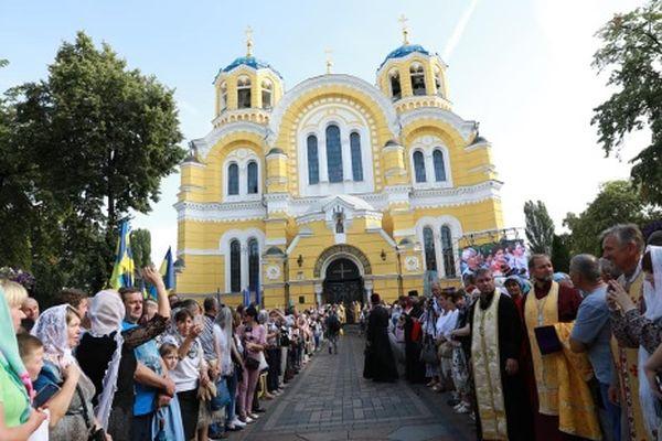 Отримання помісної церкви стане ключовим елементом збереження нашого суверенітету, - Степан Барна (Фото)