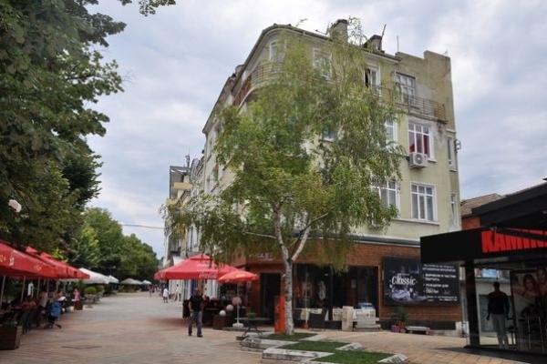 Серед приятелів Тернополя – Шумен, звідкіля почалось Перше Болгарське царство (Фото)