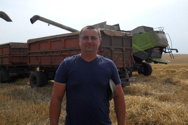 Аграрна Тернопільщина: Коли бешкетує погода