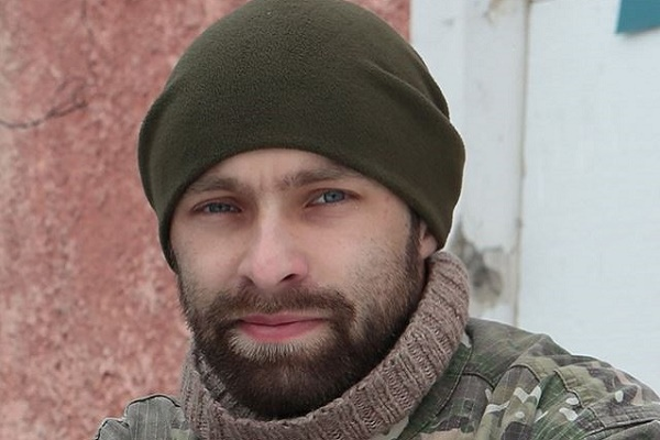У Тернополі попрощалися із майданівцем, добровольцем і поліцейським Андрієм Стойком