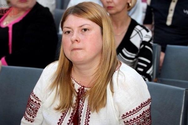 Радника міського голови Херсона Катерину Гандзюк, яка родом з Тернопільщини, облили кислотою