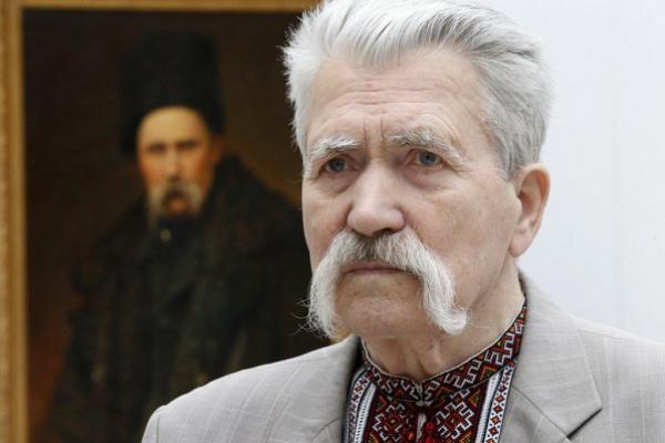 Тернополяни пропонують встановити в місті пам'ятник Левку Лук'яненку