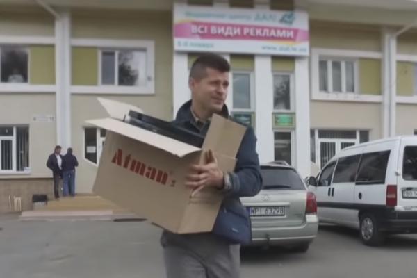 Як мільйонер із Дніпра став бідняком у Тернополі (Відео)