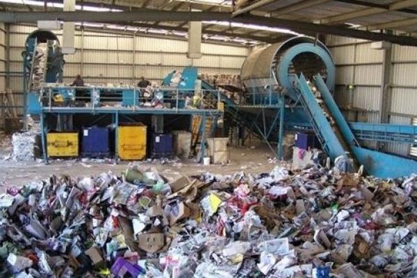 На Тернопільщині хочуть збудувати підприємство з переробки вторинного сміття