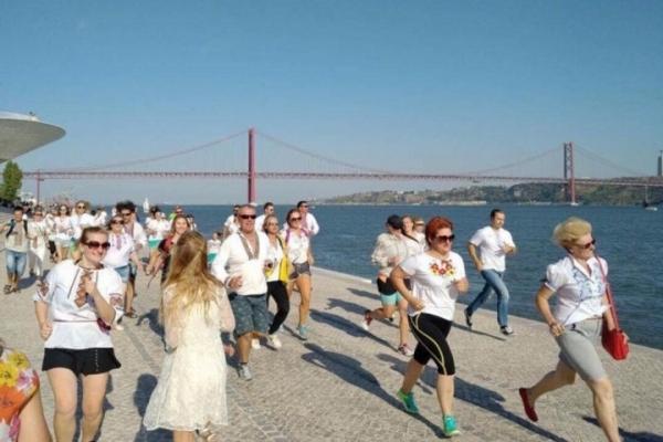 Тернополянин відверто розповів про життя заробітчан в Португалії