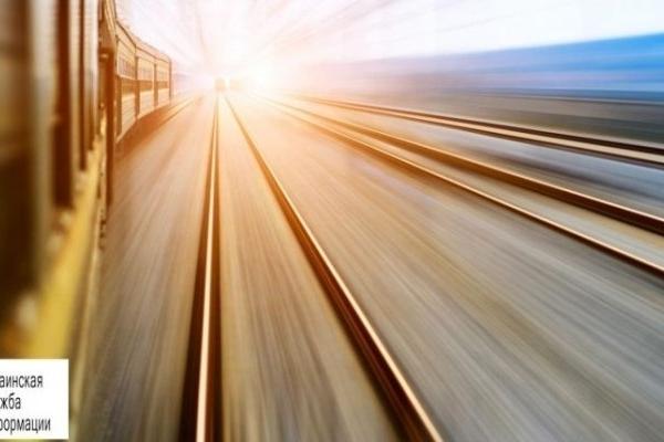 Через Тернопіль проходитиме високошвидкісна залізнична євроколія