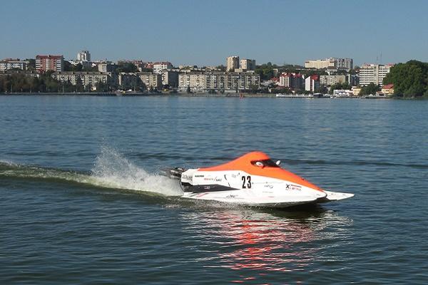 До Тернополя збираються приїхати півсотні гонщиків з усього світу