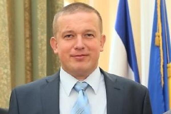 Андрій Матла привітав тернополян з Днем міста