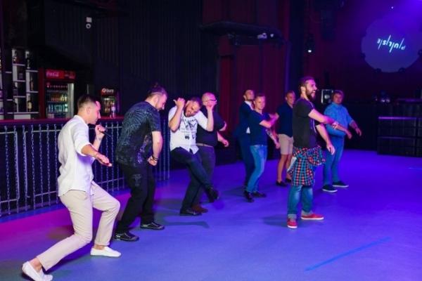 CITY LIFE презентував 24-й випуск свого журналу у нічному клубі PULSE