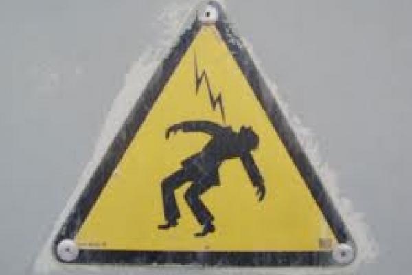 Через електрозамикання терноплянка потрапила в реанімацію