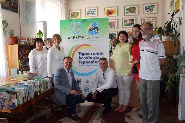 Туристична асоціація Тернопілля – успішні два роки державно-приватного партнерства у туристичній галузі Тернопільщини