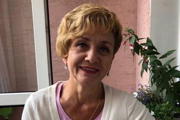 У Тернополі жінка вийшла з дому та безслідно зникла
