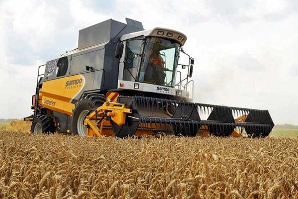 Аграрна Тернопільщина: Урожай-2018