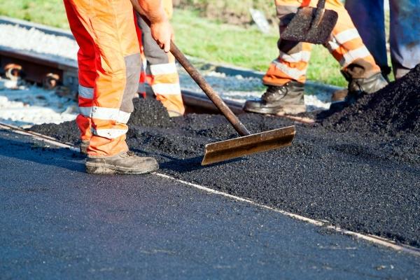 Хто проти того, щоб ремонтувати дороги в Тернопільській області?'