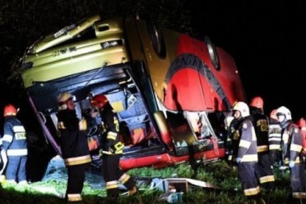 В Польщі загинув мешканець Тернопільщини